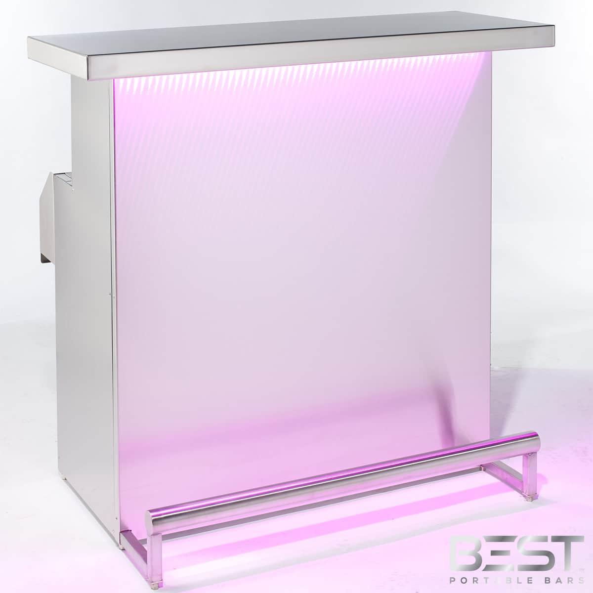 DELUX-Bar-1200-Light-Pink