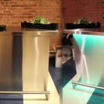 Delux Portable Bars with and without 3d LED lights on