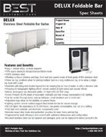 DELUX Spec Sheets