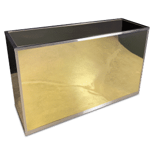 Mirror Gold Cover Panels for VERSATI